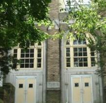 allsainh Assumption BVM School